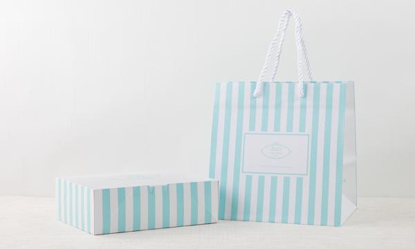 JiJi おすすめカップケーキ 10個セットの紙袋画像
