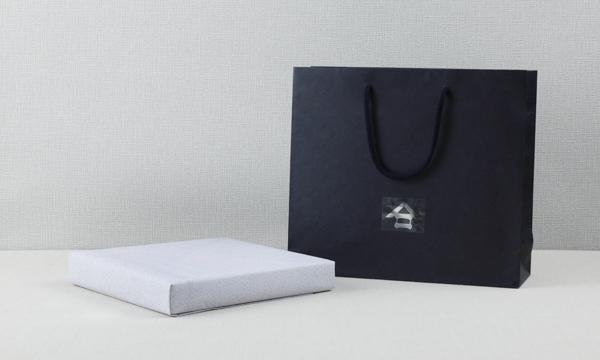 恵豆富詰め合わせセット(3種)の紙袋画像