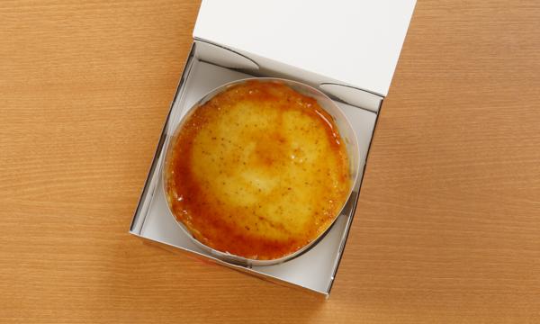 とりいさん家の芋ケーキの箱画像