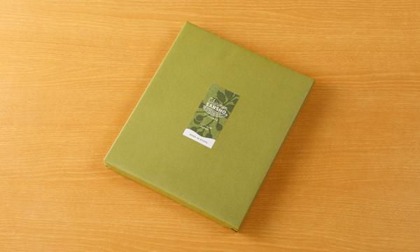 ちりめん山椒 千京 来希(40g×3種、28g×2種)の包装画像