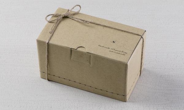 ハーブコーディアル ギフトセットの包装画像
